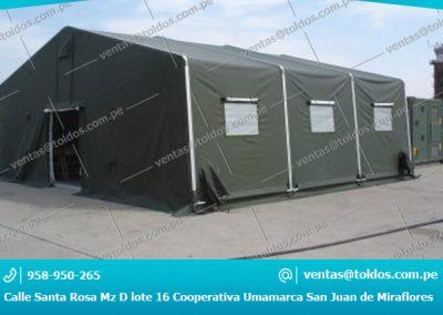 Carpas Humanitarias 003