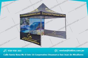 Carpas Publicitarias en Lima