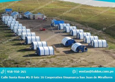 Carpas para Campamento 004